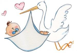 neonato nascita